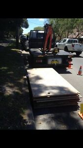 Roadplate hire Sydney Riverwood Canterbury Area Preview