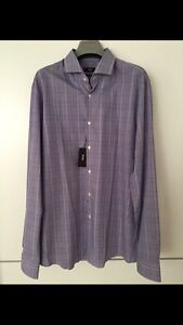 Hugo Boss shirt size XL slim fit
