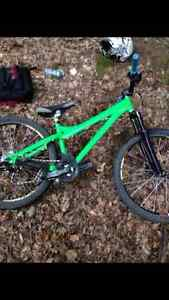 Specialized dirt jumper 400$ obo