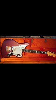 Fender Jaguar USA 50th Anniversary