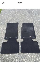 Vf commodore floor mats Tenambit Maitland Area Preview