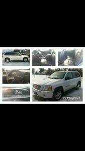 2008 GMC ENVOY LOW KMS