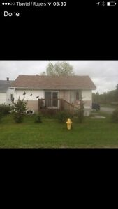 House for sale in Beardmore, Ontario, Canada