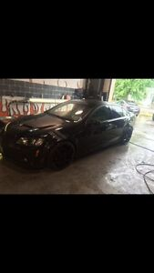 Pontiac G8  REDUCED