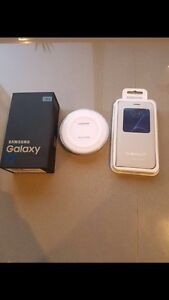 Brand new Galaxy S7 w/wireless charger & case Rose Bay Eastern Suburbs Preview