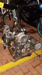 Stock 12a Gearbox and motor! St Marys Mitcham Area Preview