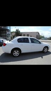 2006 chevrolet cobalt LS! Ready for the road