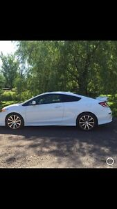 2015 HONDA Civic SI HFP RIMS