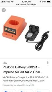 Looking for a impulse charger