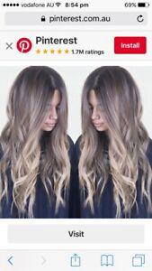 Hairdresser/Barber wanted