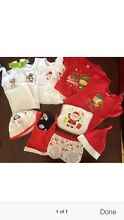 Baby Christmas bundle size 00 Happy Valley Morphett Vale Area Preview