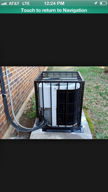 A/c Cage( Addition Cheaper Shipping ) Inquire By Message