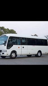 Bus Hire Perth ( Cheap, on time & very relaible ) Kinross Joondalup Area Preview