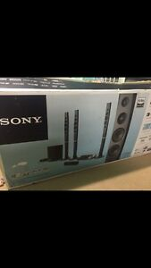 Sony home theatre Tamworth Tamworth City Preview