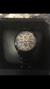 Brand New Police Watch $ 225 Or Best Offer
