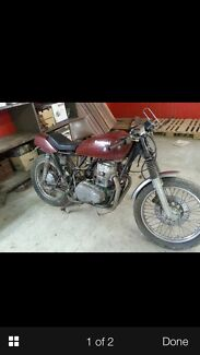 Cash for old bikes Wilston Brisbane North West Preview