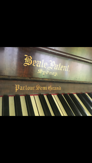Beale Piano