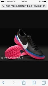 Souliers de soccer Nike Mercurial