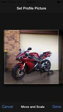 Yamaha R 1 2005 Garoo Tamworth Surrounds Preview