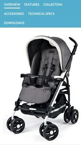 Compact pram Avondale Heights Moonee Valley Preview