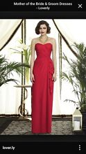 Formal / Bridesmaid Dress - size 14 Lower Longley Kingborough Area Preview