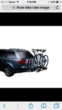 THULE bike carrier The Vines Swan Area Preview