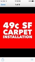 CARPET BOXING WEEK PRICES NEXT DAY INSTALLATION ☎️ 416 625 2914