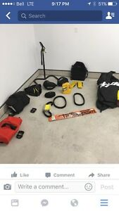 Ski Doo accessories