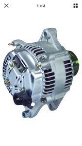 Need a alternator for a 24 valve cummins