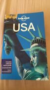 USA Lonely Planet guide  Carlton North Melbourne City Preview