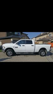 2013 Dodge Ram 2500 SLT heavy duty