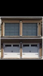 SAVE ON GARAGE DOORS Cambridge Kitchener Area image 6