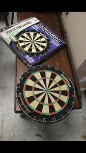 NEW Dart Board $24.50