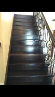 Classic Stairs by professionals