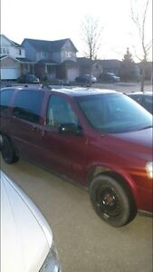 Chevy Uplander for sale