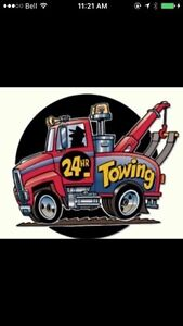 24/7 TOWING SERVICES & UNWANTED CAR REMOVAL 5195035354