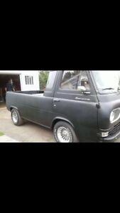 '62 Ford Econoline