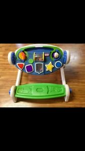 Little Tikes baby/toddler activity center