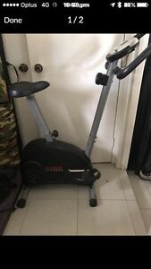 Exercise bike Mooloolaba Maroochydore Area Preview