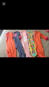 Baby girl lot(6-9 months)