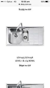 Brand new kitchen sink Nambour Maroochydore Area Preview