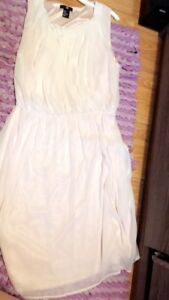 (Great Condition!) Pale Pink Dress