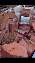 Jarrah Firewood Perth CBD Perth City Preview