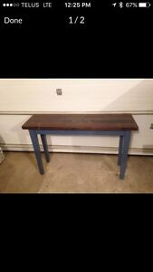 100 00 Wanted Console Table Edmonton 31 Minutes Ago Console Table
