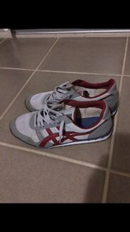 Asics Onitsuka Tiger US 12 Kellyville The Hills District Preview