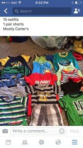 6month boys summer clothes