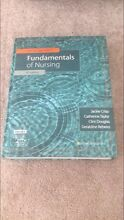 Fundamentals of nursing book never used Nollamara Stirling Area Preview