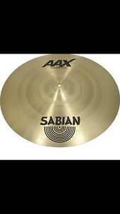 Sabian 21inch aax ride Lithgow Lithgow Area Preview