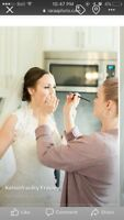 Make up Artist Available !