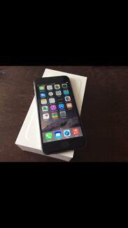 iPhone six for sale  Evatt Belconnen Area Preview